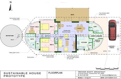 sustainable home design plans sustainable house features 3997