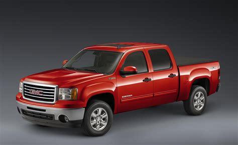 hybrid pickup truck 2012 gmc sierra hybrid conceptcarz com