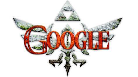 google themes legend of zelda the legend of zelda google installation guide by