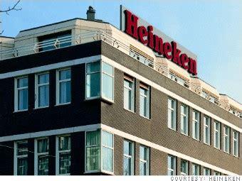 Heineken Mba by Heineken World S Top Employers For New Grads