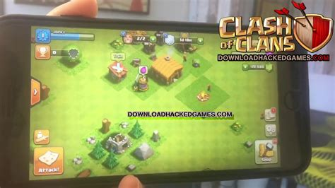 clash of apk hack clash of clans hack no verify clash of clans apk
