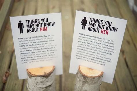 trivia cards for wedding reception best 25 wedding facts ideas on disney facts disney hacks and wedding
