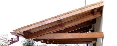 tettoie a sbalzo in legno tettoia mod 250 tettoie a sbalzo euroistal