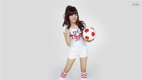 wallpaper girl football taeyeon wallpapers 2015 wallpaper cave