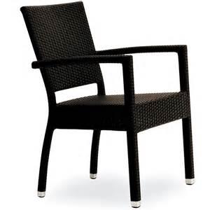 sedie per esterno bar sedia con braccioli impilabile per esterni di ottima