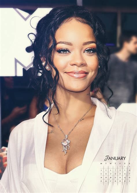 Drink Coasters by Rihanna Calendars 2016 On Europosters