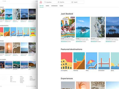 airbnb ui kit ui guideline sketch template sketch freebie download