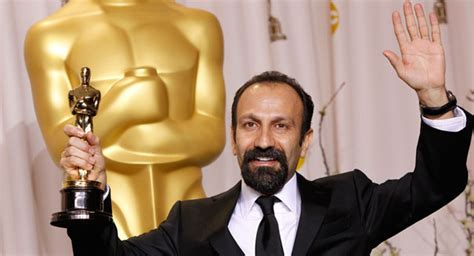 Iranian Film In Oscar   2012 academy awards iran says oscar win is over zionist