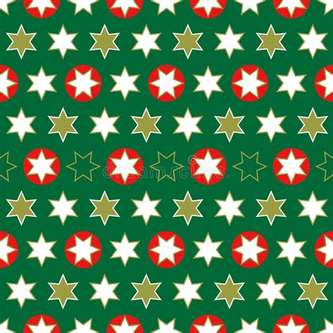 pattern christmas wrapping paper christmas seamless wrapping paper repeating stock vector