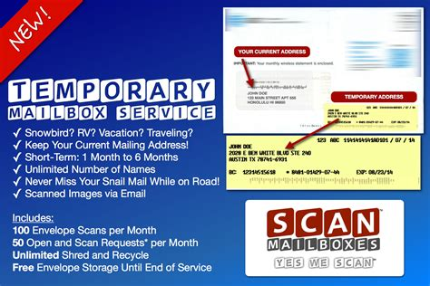 scan mailboxes launches the temporary scanned