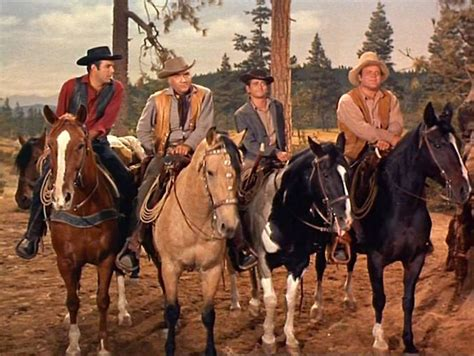 58 best bonanza images on michael landon pernell and tv westerns
