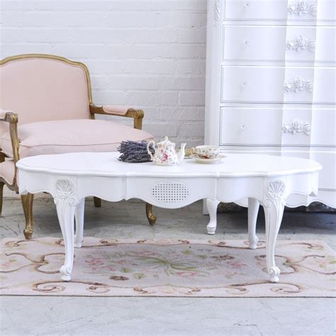 shabby chic coffee table decor shabby chic white coffee table re do shabby chic coffee