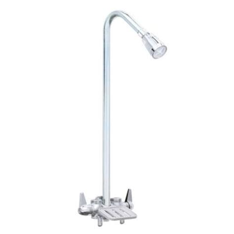 homewerks worldwide shower system in chrome 3070 250 ch b
