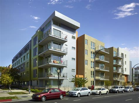 Westgate Appartments by Westgate Apartments Residential Architect Mve