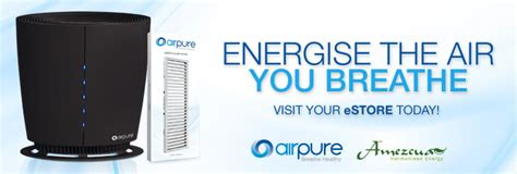 Airpure Air Purifier creating a healthy indoor air environment for your home qbuzz the voice of qnet
