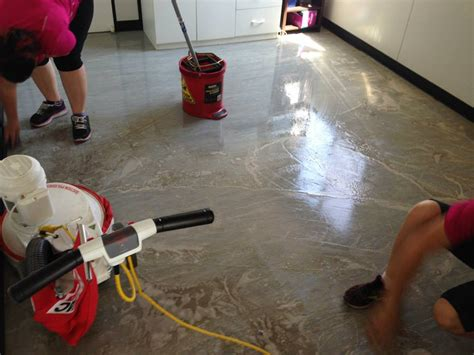 vinyl floor cleaning moranbah infusion cleaning