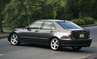 2004 lexus is300 photo