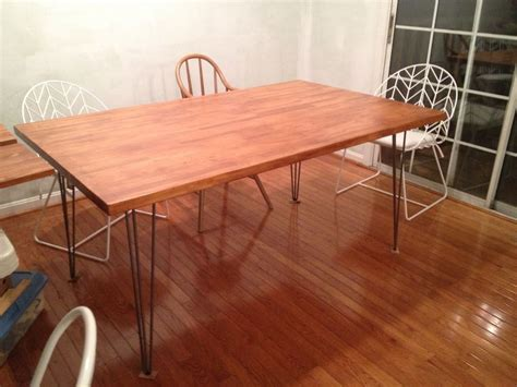 butcher block dining table ikea tables and meltdowns see best ideas about butcher block