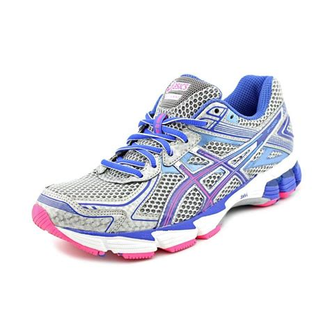 athletic shoes asics asics asics gt 1000 2 2a mesh blue running shoe athletic