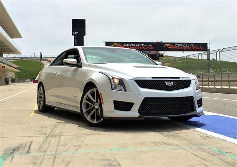 2019 Cadillac Ats V Coupe by 2019 Cadillac Ats V Coupe Car Photos Catalog 2019