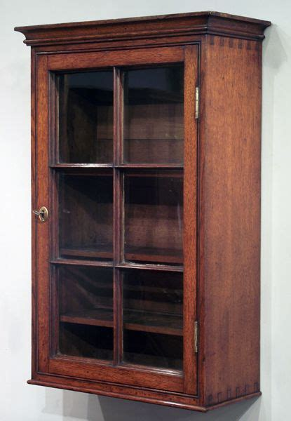 hanging wall storage cabinets antique oak wall hanging cabinet antique wall cupboard