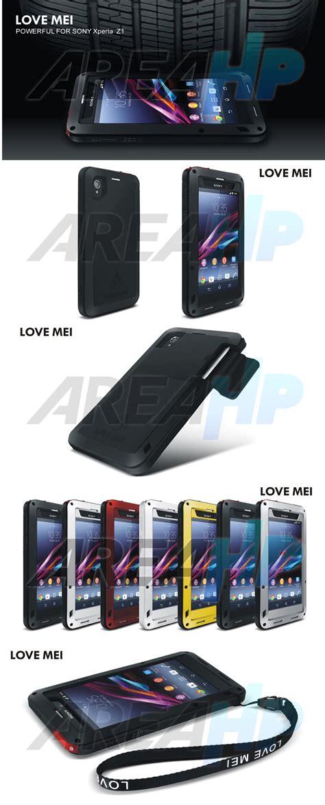 Mei Powerful For Sony Z1 areahp mei powerful for sony z1