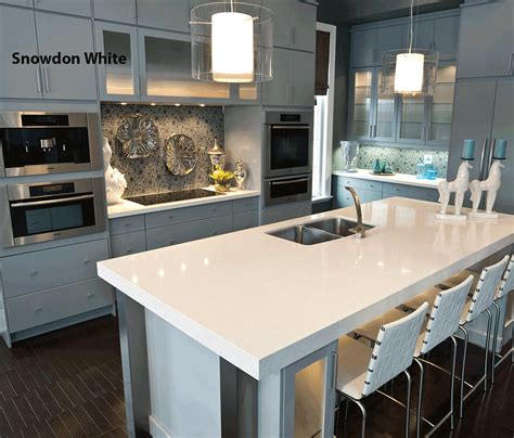 Cambria Countertops Complaints by Cambria Quartz Countertops Classic Collection Bliss