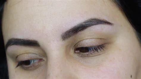 youtube tutorial eyebrow eyebrow tutorial how to tint your eyebrows youtube