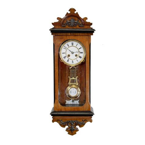 antique wall clocks online antique french small striking wall clock c 1888 france
