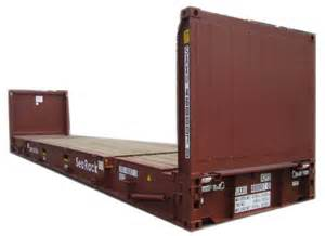 flat rack collapsible