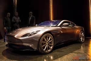 Aston Martin Motors Aston Martin Sports Cars New Cars Review