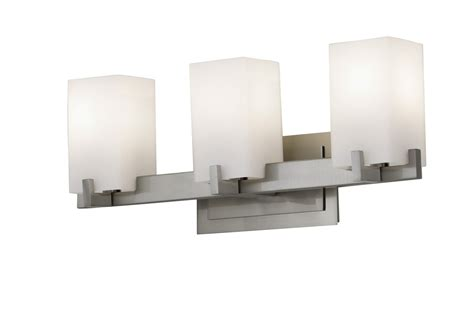 Murray Feiss Bathroom Lighting by Murray Feiss Vs18403 Bs Riva Bathroom