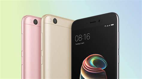 Hp Xiaomi Redmi 5a Xiaomi 5 A Ram 2 16gb Gold Grey Gold review xiaomi redmi 5a murah tapi enggak murahan