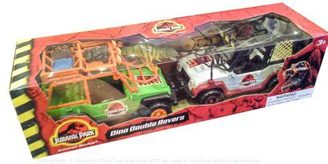 jurassic world jeep toy hand selected from the jurassic park ride shop at