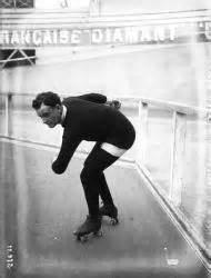 Un siècle de sports d'hivers # 2 : le patin à glace et à