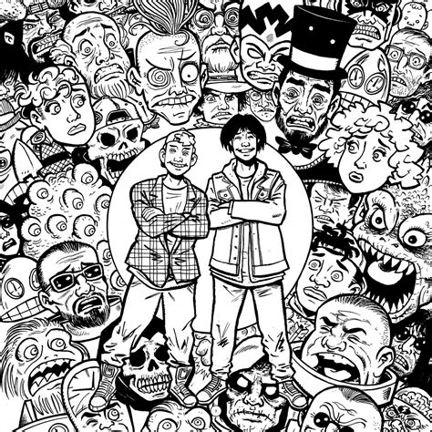 ted coloring book bill ted s most excellent coloring book book by bachan