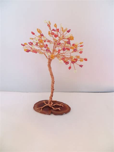 Tree Of Life Sculpture Wedding Centerpiece Wire Tree Cake Wire Tree Centerpiece