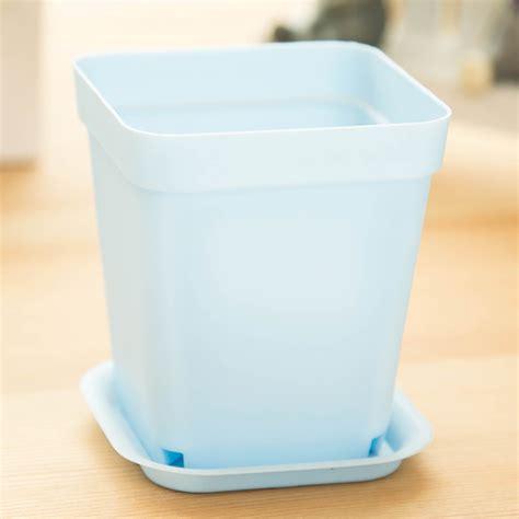 j393 decorative garden cheap plastic flower pots home
