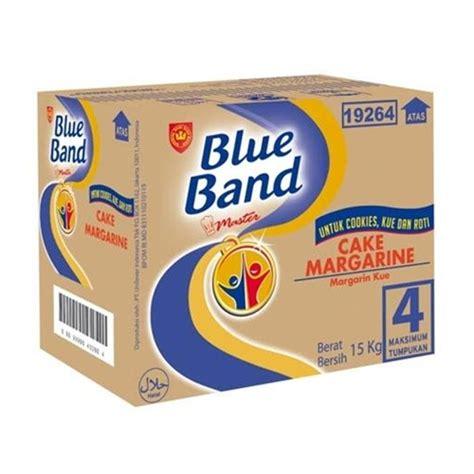 margarin blue band 15 kg
