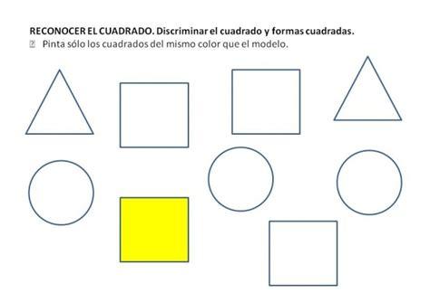 ejercicios de figuras geometricas ejercicios para preescolar figuras geometricas imagui