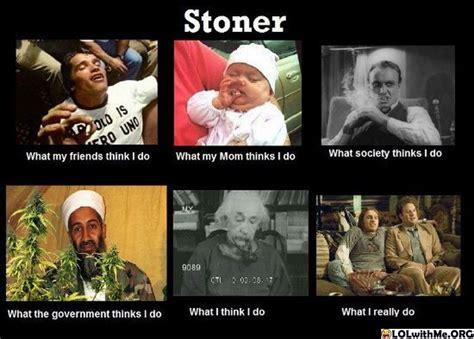 Meme Stoner - lets talk about drugs genius