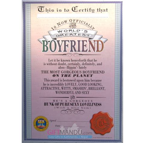 printable birthday cards for a boyfriend world s greatest boyfriend archies big size greeting