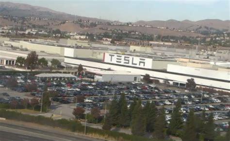 Tesla Fremont Plant Leaked Elon Musk Letter Asks Tesla Workers To Resist