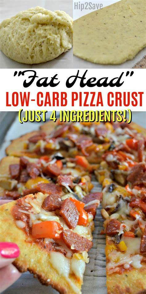 fat head  carb pizza crust recipe keto diet