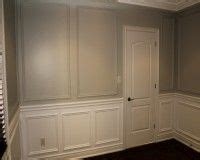 Lower Wall Wood Paneling 1000 Images About Lower Wall Panels On