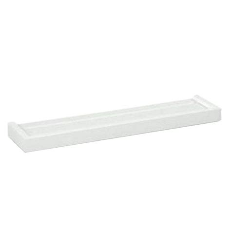 home decorators collection 60 in x 5 25 in white euro
