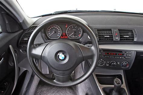 Bmw 1er M Coupe Innenraum by Bmw 1er Und Weitere Kompakte Im Check Bilder Autobild De