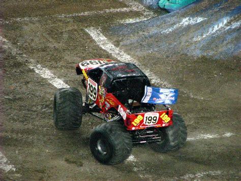 monster truck jam ta fl monster jam raymond james stadium ta fl 187