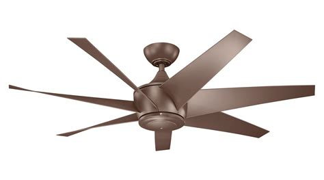 cool outdoor ceiling fans kichler 310112cmo coffee mocha lehr ii 54 quot outdoor ceiling
