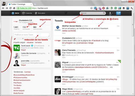 que es layout de twitter qu 233 es twitter c 243 mo funciona y qu 233 te puede aportar